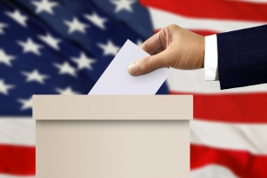 How Would Jesus Vote for President?