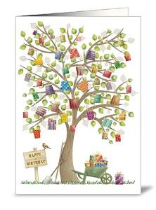 Bday treePK3902