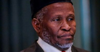 PROFILE: Facts About Justice Tanko Muhammad, An Abusite and New Chief Justice of Nigeria 4