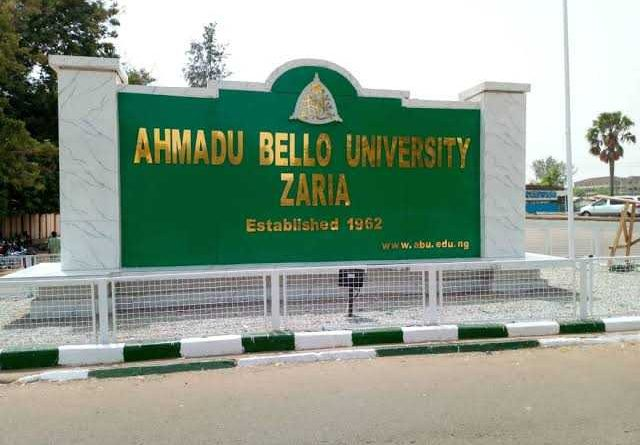 Sexual Harassment: Ahmadu Bello University (ABU) sacks 15 staff 1
