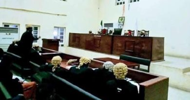 Ahmadu Bello University Zaria has won the 2019 Annual National Moot Court Competition 5