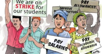 Devastating Effects Of Incessant Asuu Strikes On Manpower Development 4