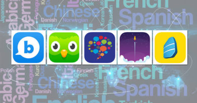 7 Best Free Language Learning Apps for Language Students 4