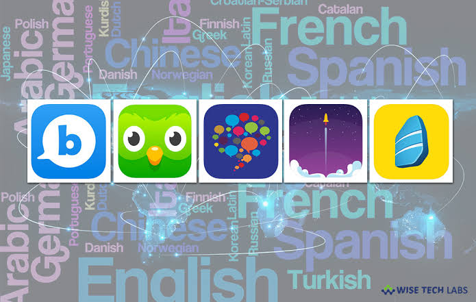 7 Best Free Language Learning Apps for Language Students 1