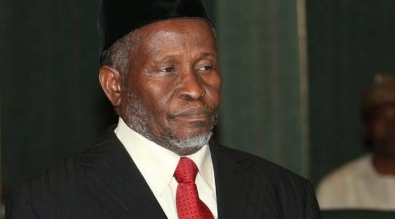 Justice Tanko Muhammad: The 16th Indigenous Chief Justice of Nigeria 1