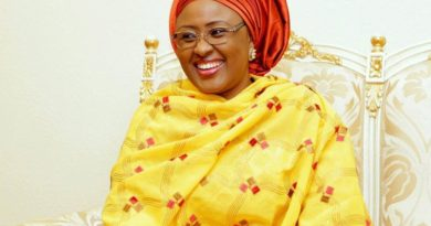 Aisha Buhari: The Courageous Abusite who may tip the scale 6