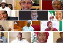 Meet the 13 ABU Alumni Ministers in President Buhari's Cabinet 3