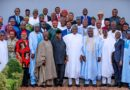 The 13 Abusites in President Buhari's Cabinet
