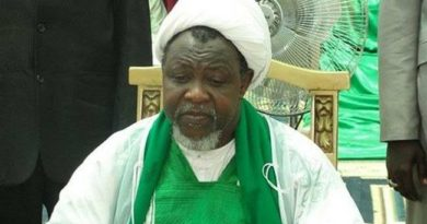REVEALED: See Why El-Zakzaky was expelled from ABU in 1979 4