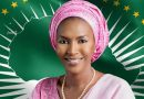 Fatima Kyari Mohammed: The   Vibrant Lady Representing Africa at the UN