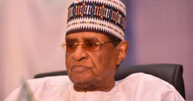 Prof Iya Abubakar: 1st Northerner to Earn a PhD & 2nd Indigenous VC of ABU, Zaria 5