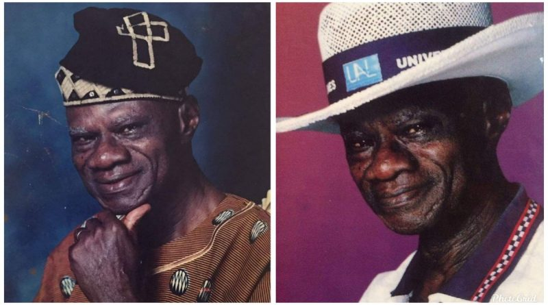 Isaac Fola Alade: Abusite who designed Most of the Iconic Structures in Nigeria 3