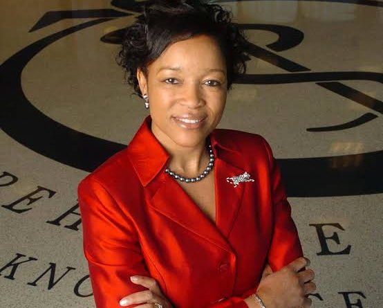Prof Elizabeth Ofili: First female president of the Association of Black Cardiologists 1