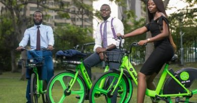 Campus Bicycle-sharing Company, Awabike Expands to Ahmadu Bello University 4