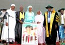 Dr Yusufu Bala Usman: FUK honored late icon with a Posthumous Doctor of Letters (Honoris Causa)