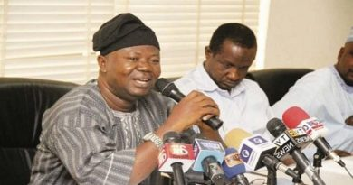 Update: Why we haven't called off strike – ASUU 5