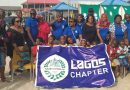 NICE PHOTOS: ABU Economics class of 2000, Lagos chapter's Get-together 6