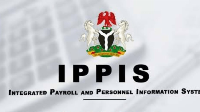 IPPIS: AGF and the Other Union, A Marriage on the Verge of Disbandment 6