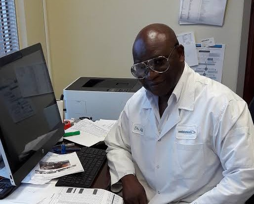 Professor Isa Odidi: The Abusite Making Africa proud in the world of pharmaceuticals 8