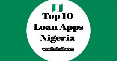 10 Best Loan Apps In Nigeria 2020 for Students 5