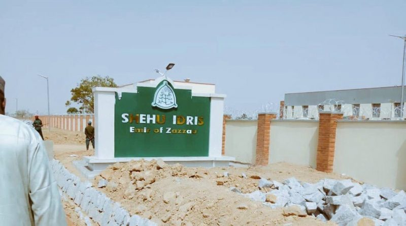 ABU Hostel Allocation: Male Students outraged with the Process 8
