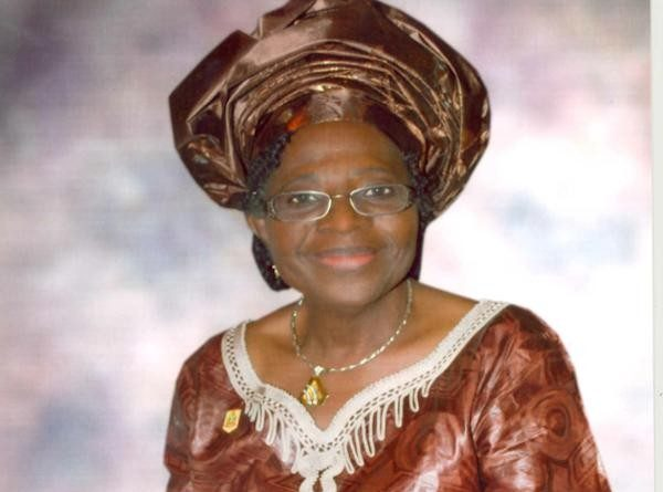 Deborah Ajakaiye: The First Female Professor of Physics In Africa 9