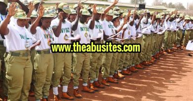 NYSC submits proposal for camp reopening 6