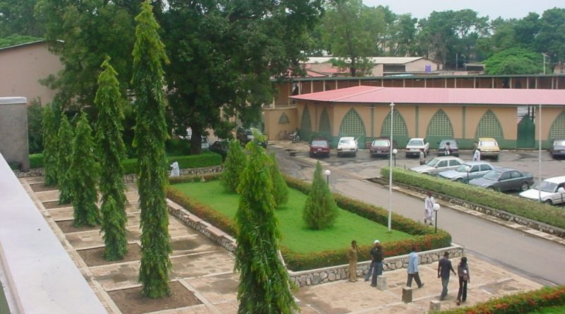 ABU 2019/2020 Matriculation Ceremony Shifted 5