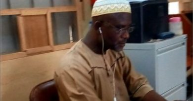 How Abubakar Aliyu, ABU Arabic Dept Librarian and Few Others Made Us Proud! 6