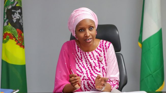 Hadiza Bala Usman: The first Female MD of NPA