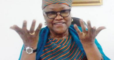 Halita Aliyu: Ex- NITEL director & Recipient of ABU's Queen Amina Award Dies 4