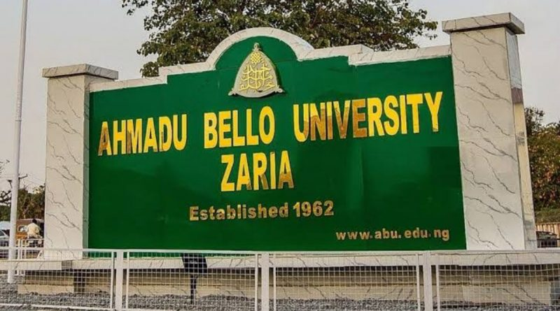 ABU Matriculation 2019/2020: Freshers Must Complete Reg by 24th Feb or Forfeit Admission. 6