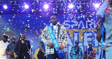 ABU Student Wins The TECNO Spark 4 Talent Hunt Grand Finale 4