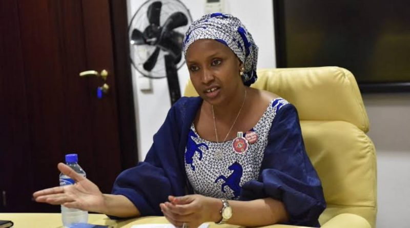 Hadiza Bala Usman: The first Female MD of NPA 1