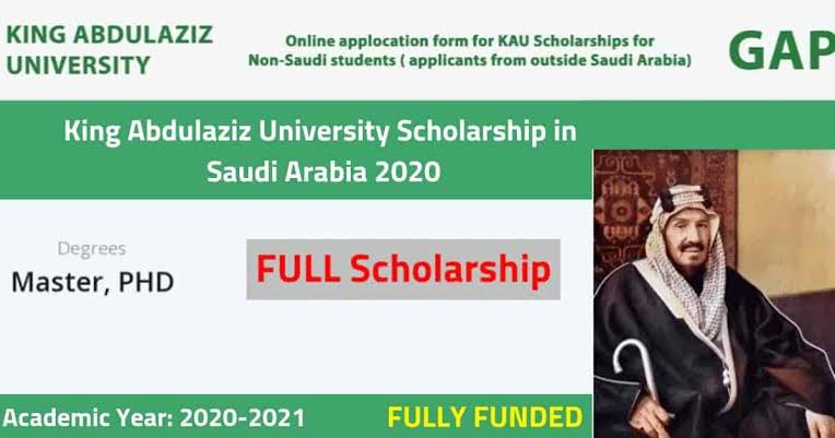 PhD in Saudi Arabia - A Detailed Guide for 2020