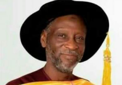 Prof Suleiman Salau: Iconic Professor Of Mass Communication