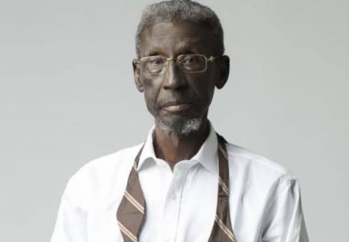Sadiq Daba: Veteran actor and broadcaster