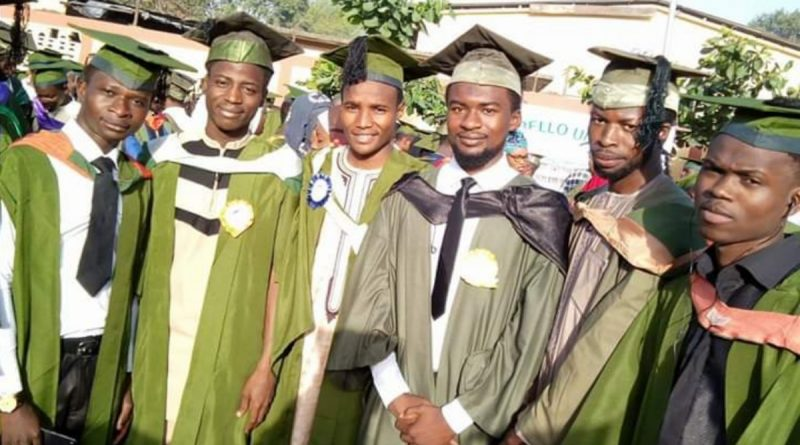 The Agenda for Nigeria's tertiary education system 6