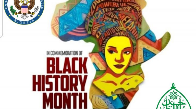 How U.S. Embassy And ABU Zaria Celebrates Black History Month 3