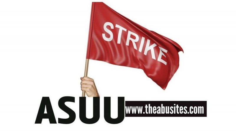 IPPIS: ASUU Must Suspend Strike Immediately - FG 1