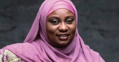 Dr Amina Abubakar Sani Bello: The story of An erudite medical practitioner 4