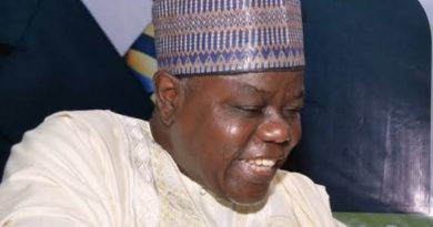 ENGR. Bunu Sheriff Musa: The Former Minister of 5 Ministries 5