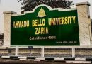 Official Bulletin: ABU Zaria Shut Down for 1 Month