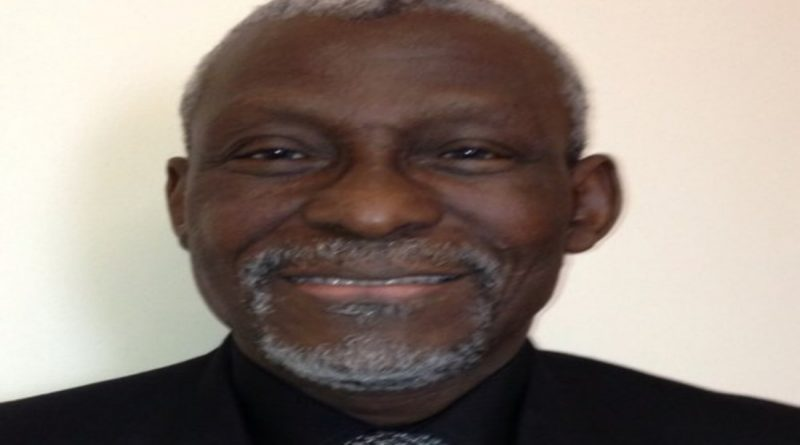 Dr. Alfa Sa'adu Dies Of Coronavirus In the UK 1