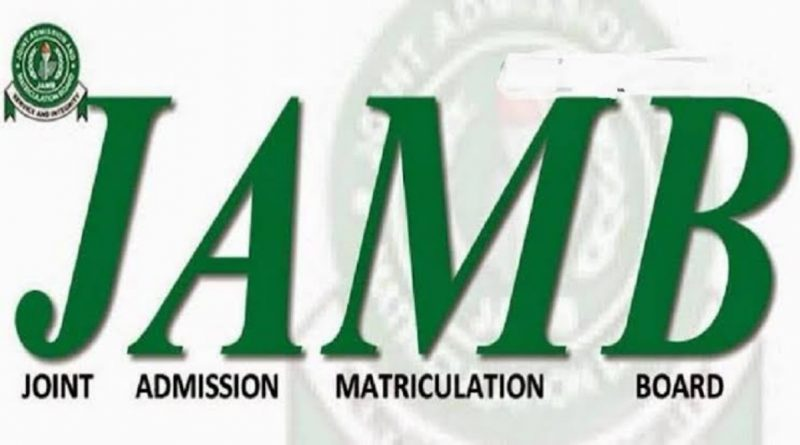 JAMB to de-listed and prosecuted Anyone selling UTME forms above N3,500 2