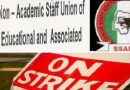 NASU Gives Notice For Indefinite Strike 7