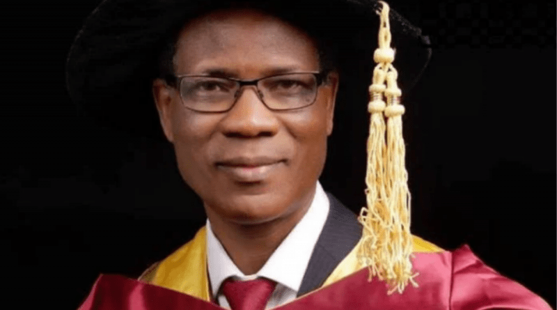 Prof Bello Shehu: Expert Neurosurgeon of Global Repute 1