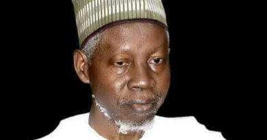 REMEMBERING PROF MAHDI ADAMU: The Emeritus Scholar, 2nd VC UDUS 4