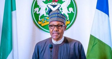 Full text of President Buhari's speech on covid- 19 pandemic 6
