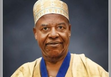 Engr. Ibrahim Khalil Inuwa: 16th President of the Nigerian Society of Engineers (NSE)